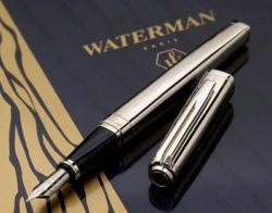 INSTRUMENTE DE SCRIS WATERMAN